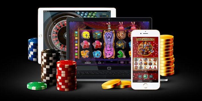 casino på nätet är väldigt populärt