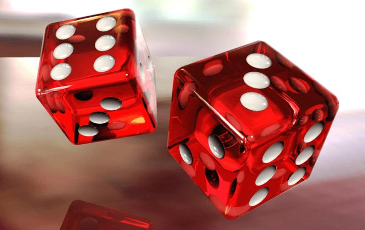 det är enkelt att vinna på casino